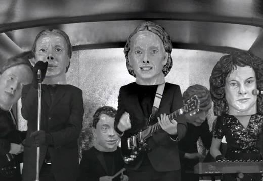 'The Reflektor Tapes' de Arcade Fire llega este jueves a los cines