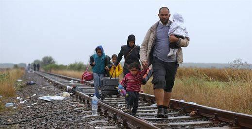Voluntarios, intérpretes y plazas para periodos largos: la Junta de Castilla-La Mancha anuncia que harán falta para acoger refugiados