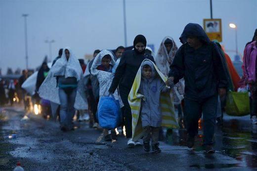Castilla-La Mancha pondrá en marcha una Oficina regional para coordinar la llegada de refugiados