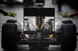 Renault vuelve a la Formula 1