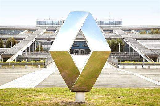 Renault fabricará coches eléctricos en China