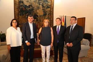 Tensa reuni�n entre Junta y Ayuntamiento de Villar de Ca�as a cuenta del ATC