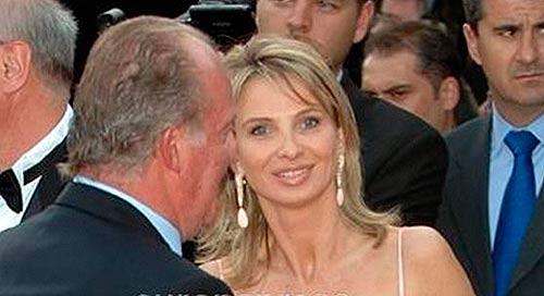 El rincón secreto suizo del rey Juan Carlos y Corinna, al descubierto