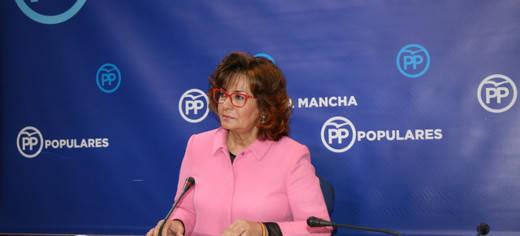 El PP denuncia la precarización laboral y el incremento del paro entre jóvenes y mujeres