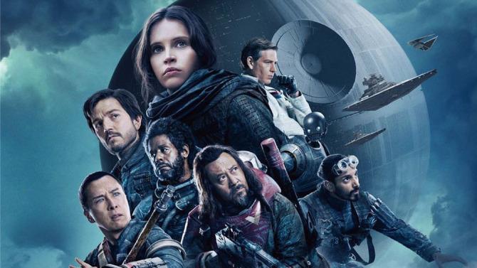 Rogue One, 'oscura', 'violenta' y 'conmovedora': primeras reacciones en su estreno
