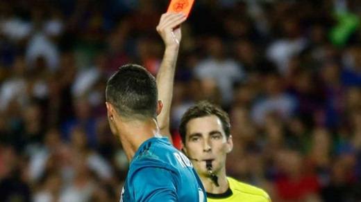 Los 5 partidos a Cristiano, irreversibes: Apelación desestima definitivamente las alegaciones del Madrid