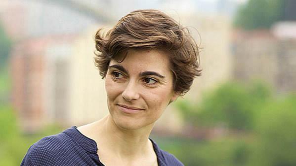 Rosa Martínez (Equo): 'Si Rajoy fracasa, toca hacer todo lo posible por un Gobierno de cambio'