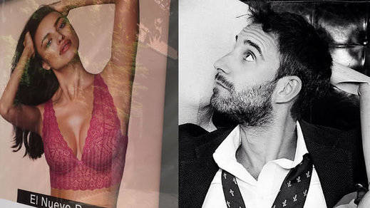 Dani Rovira y el tuit de la polémica sobre las modelos en lencería