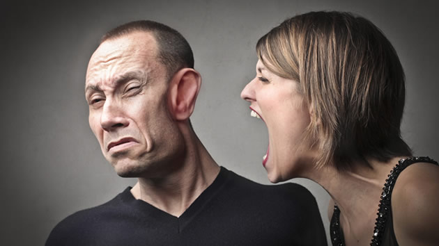 La otra cara del ruido: las afectaciones