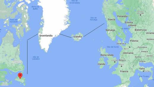 Demostrada una teoría clásica: los vikingos llegaron a América siglos antes que Colón