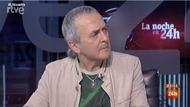 El veredicto de las tertulias: Sabino Cuadra (Amaiur) celebra el pacto en Navarra que hará presidenta a Uxúe Barcos y da Pamplona a Bildu