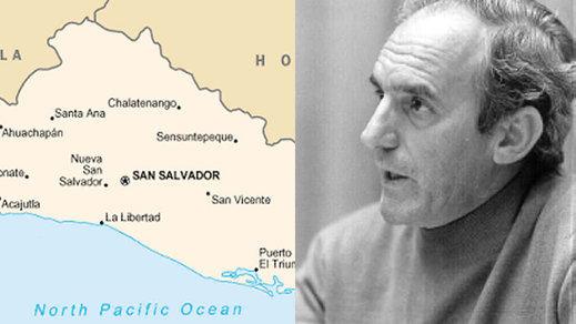 Condena de 133 años de prisión al asesino en 1989 en El Salvador de Ignacio Ellacuría y los jesuitas españoles