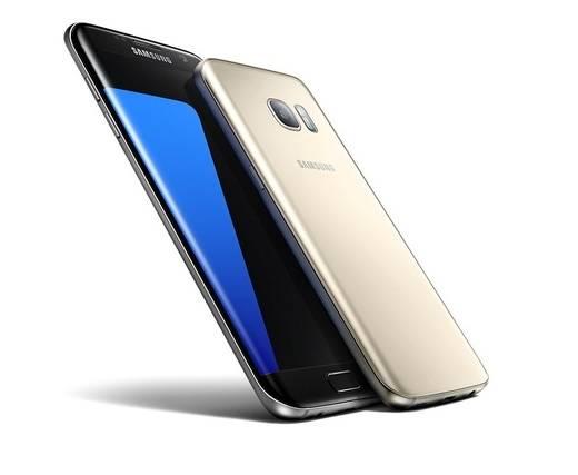 Samsung Europa registra un récord de precompras para los nuevos Samsung Galaxy S7 y S7 edge