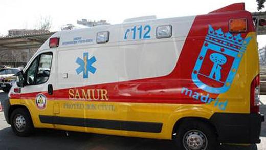 15º aniversario del 11-M y del equipo de psicólogos de SAMUR P.C. de Madrid