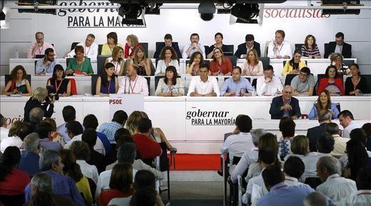 Pedro Sánchez da por seguro un gobierno socialista en Castilla-La Mancha