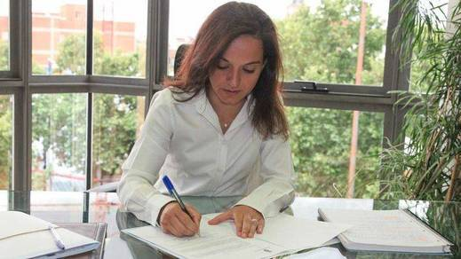 Juan Segovia y Sara Hernández pugnarán por presidir el PSM