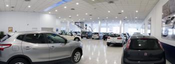 El mercado de coches de segunda mano sigue en auge