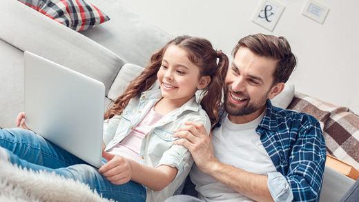Nueva tarea en casa: aprender seguridad en Internet