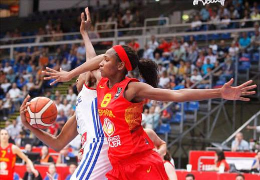 63-58. Gruda frena a España, que ahora luchará por la medalla de bronce