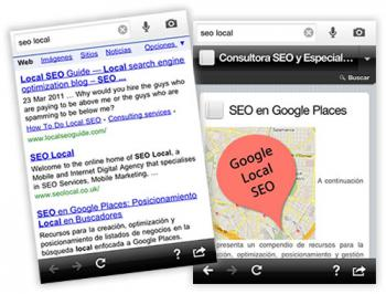 La importancia de la optimización web para móviles