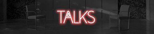 'Talks', la serie española con personajes y vivencias reales