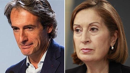 Ana Pastor y De la Serna descartan presentar candidaturas para presidir el PP