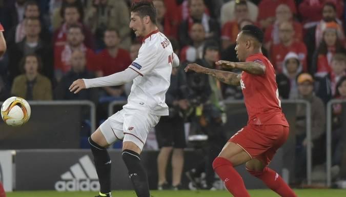 Dónde ver el Liverpool-Sevilla de Champions en televisión y horario