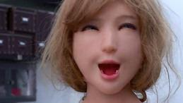 Muñecas sexuales que hablan y ríen, el último invento chino