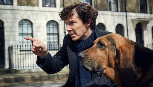 'Sherlock' reseña 4x01: un camino más oscuro