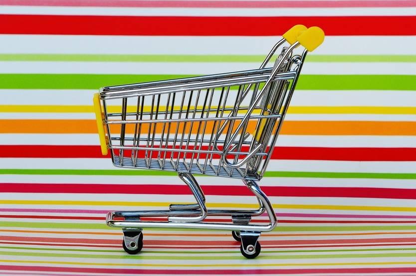 Un 10% de los compradores de supermercado ya hace su compra online