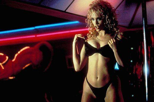 Los 10 desnudos más míticos del cine