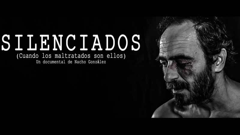 La otra violencia de género: el valiente documental 'Silenciados' recoge los maltratos que sufren los hombres