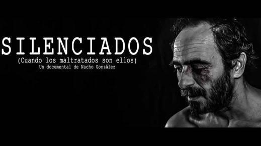 La otra violencia de género: el documental 'Silenciados' recoge los maltratos que sufren los hombres