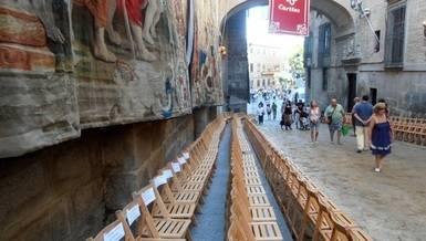 Brusco descenso de la ocupación hotelera para el Corpus 2015 en Toledo