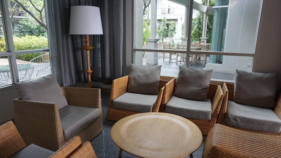 Tipos de sillones para negocios de hosteler a for Tipos de sillones