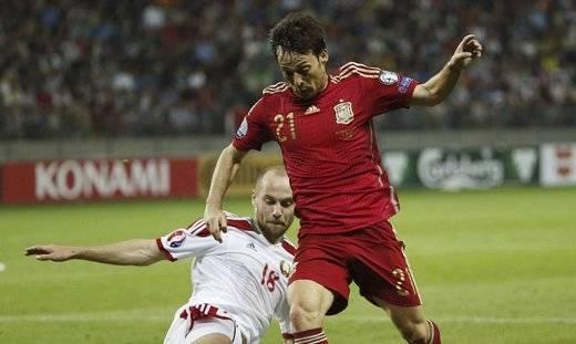 La Roja interesa: más de 12 millones de espectadores vieron el partido ante Bielorrusia