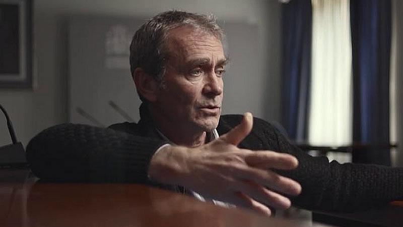 Las confesiones más sinceras de Fernando Simón en la entrevista de Évole