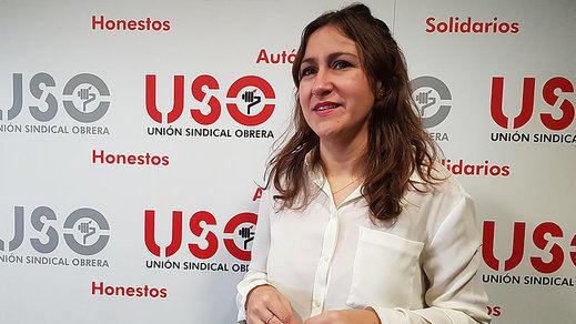 La brecha salarial aumentó en casi 500 euros/año en la última década, según el sindicato USO