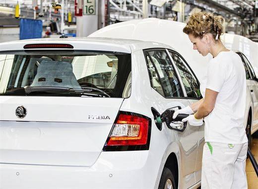 Skoda reconoce que 1,2 millones de vehículos de su marca están afectados por el caso del software