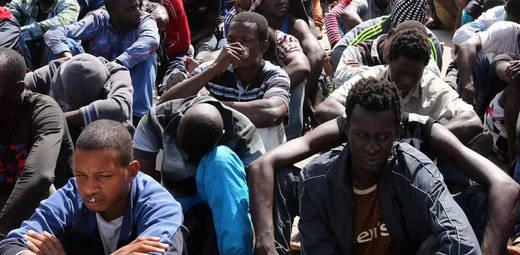 Las realidades de la moderna Libia: terroristas, esclavos y pobreza