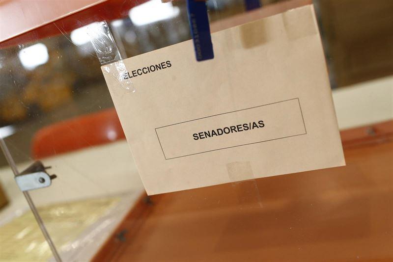 1.572.445 castellano-manchegos podrán ejercer su derecho a voto el domingo