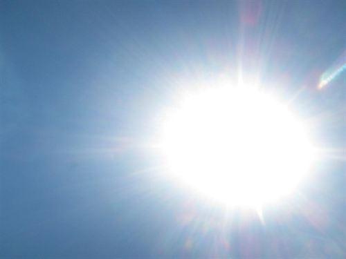 La segunda ola de calor llega este viernes, durará, al menos, una semana