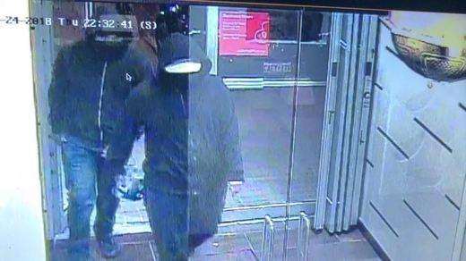 Bomba en Canadá: la policía busca a 2 sospechosos de causar varios heridos, al menos, 3 de ellos críticos