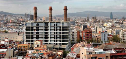 El prealquiler de edificios rehabilitados se instala en Barcelona