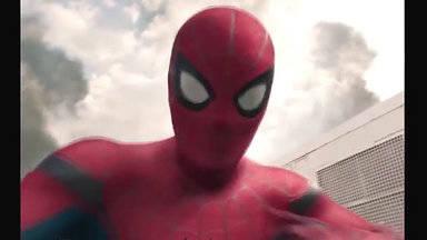'Spider-Man Homecoming' ya tiene nuevo y espectacular tráiler