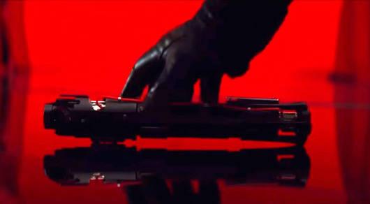 'Star Wars 8: Los últimos Jedi' el nuevo y espectacular tráiler