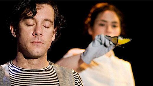 'Sueño Lorca o el sueño de las manzanas': un viaje lúdico al alma del poeta granadino