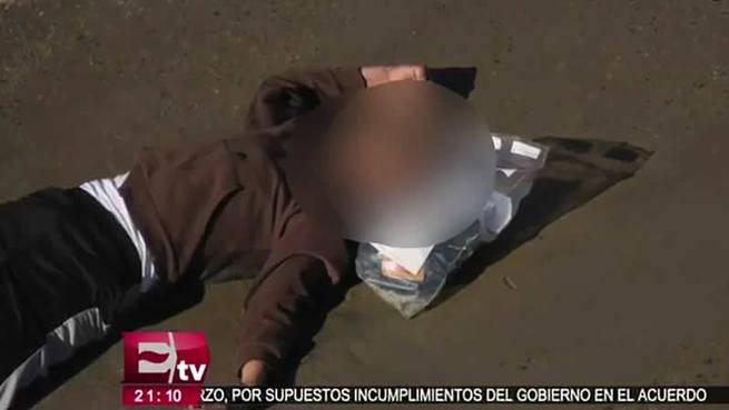 Un mexicano deportado por Trump se suicida horas después en Tijuana (vídeo)