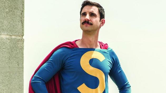 'Superlópez' muestra su primera imagen antes de comenzar el rodaje