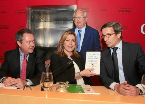 Encuesta Educa2020: Los estudiantes andaluces, los segundos más 'emprendedores' de España